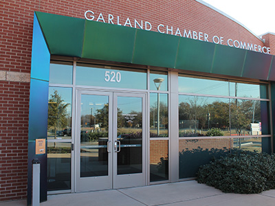 Garland Chamber of Commerce