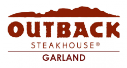 Outback Steakhouse Garland